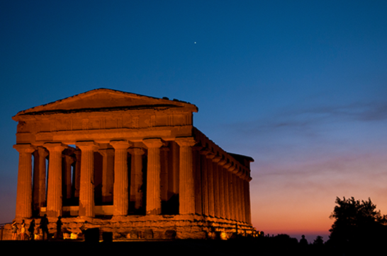 Visit Agrigento & its Valley Sicily
