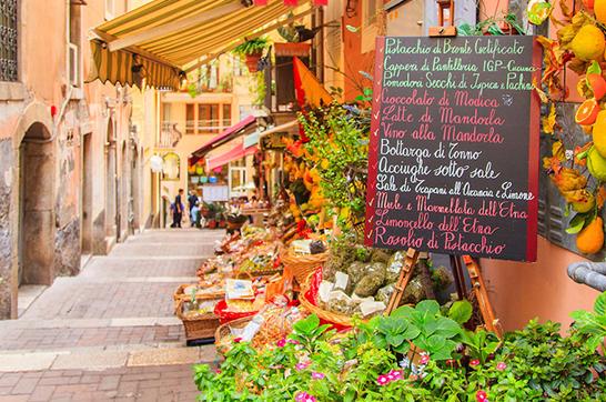Visit Sicily