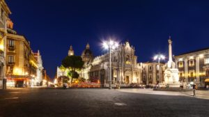 Catania Viaggi Vacanze