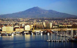 Catania Travel