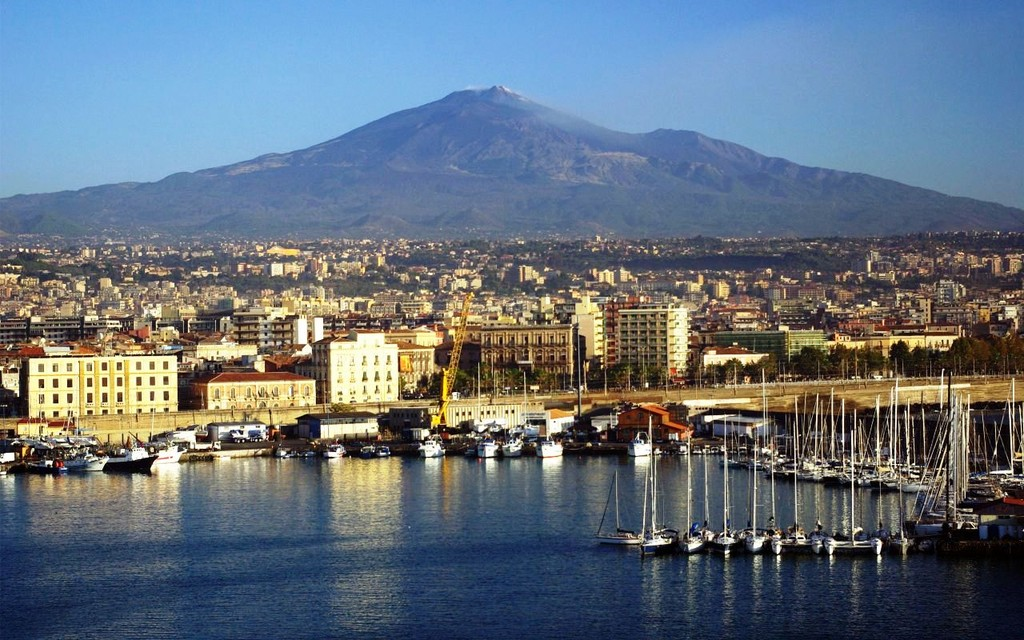sicily city break catania food goinsicily. Black Bedroom Furniture Sets. Home Design Ideas
