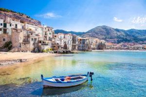 Incentive Sicily