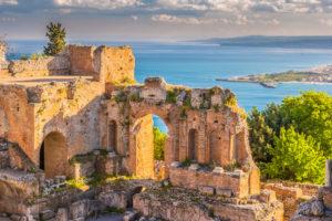 Vacanze Taormina