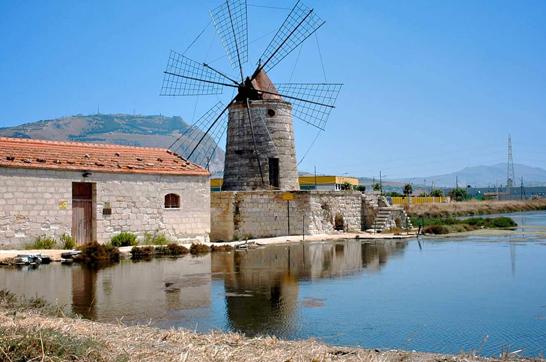Visit Trapani Sicily