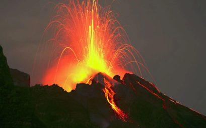 Visit Mt. Etna Region Sicily